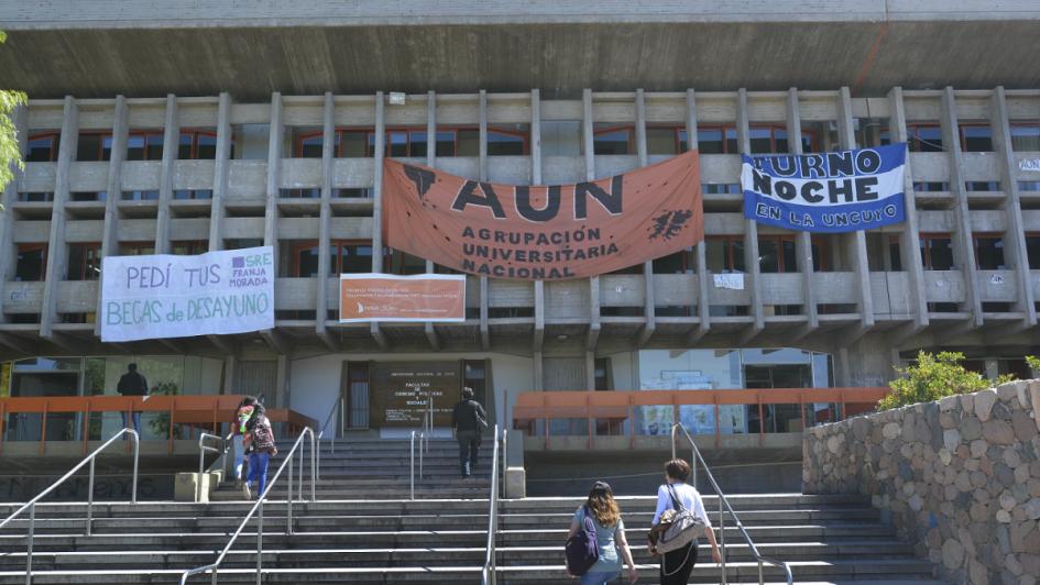 Investigan 15 denuncias por violencia de género en UNCuyo