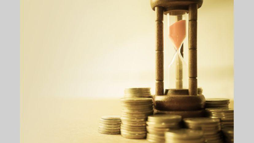 La tasa del plazo fijo minorista todavía no le gana a la inflación esperada