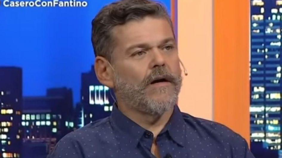 Nueva etapa para Alfredo Casero: se va de