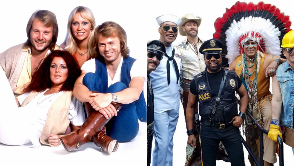 Bandas de los '70 vuelven a escena: la nostalgia nos lleva más atrás