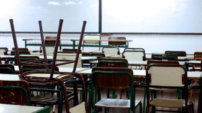 En el resto de la provincia, el dictado de clases es normal.