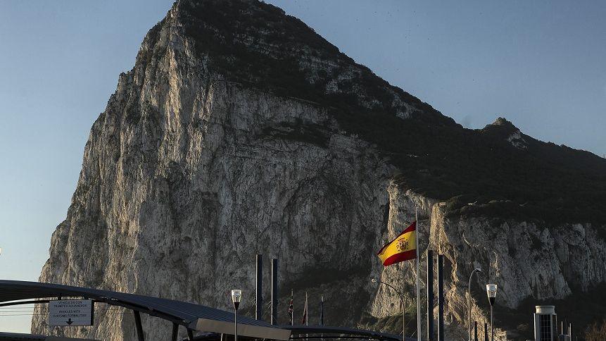 """La UE reconoce a Gibraltar como """"colonia"""" y España festeja"""
