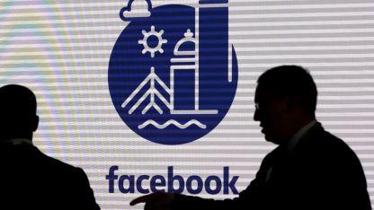 Facebook. No es el primer escándalo que afronta la red social.
