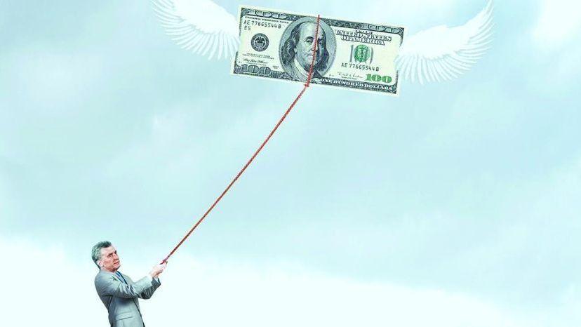 Seis gráficos para entender la actualidad del dólar y lo que puede venir