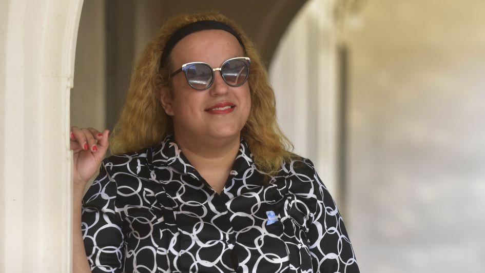 María Castillo de Lima: apuntes sobre una voz sorprendente
