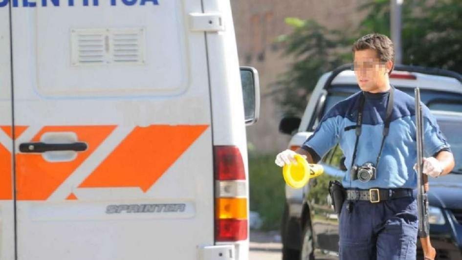 Mataron de una puñalada a un joven de 18 años en la zona de boliches en Godoy Cruz