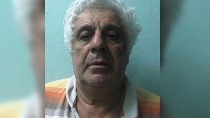Samid fue detenido este sábado en Belice.