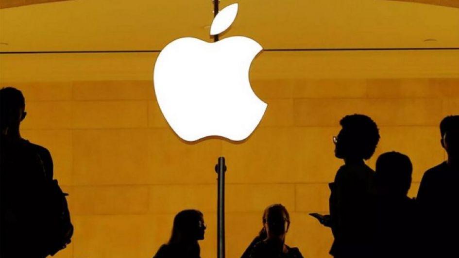 Apple para todos: pelea por los medios