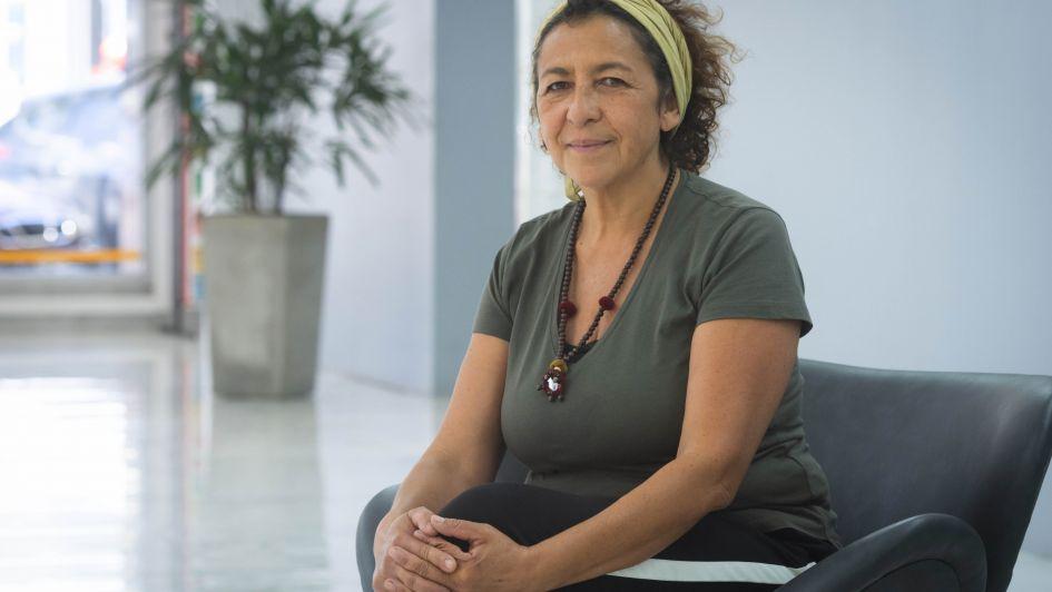 """Susana Velázquez: """"Hay que revisar el Ítem Aula y estudiarlo con los maestros"""""""