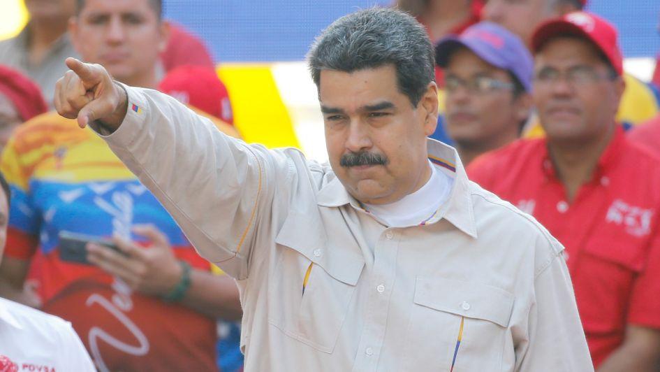 Guaidó refuerza la presión y Maduro intenta resistir