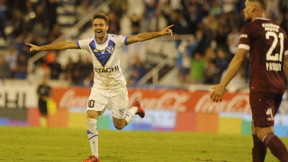 Vélez cumplió sus objetivos