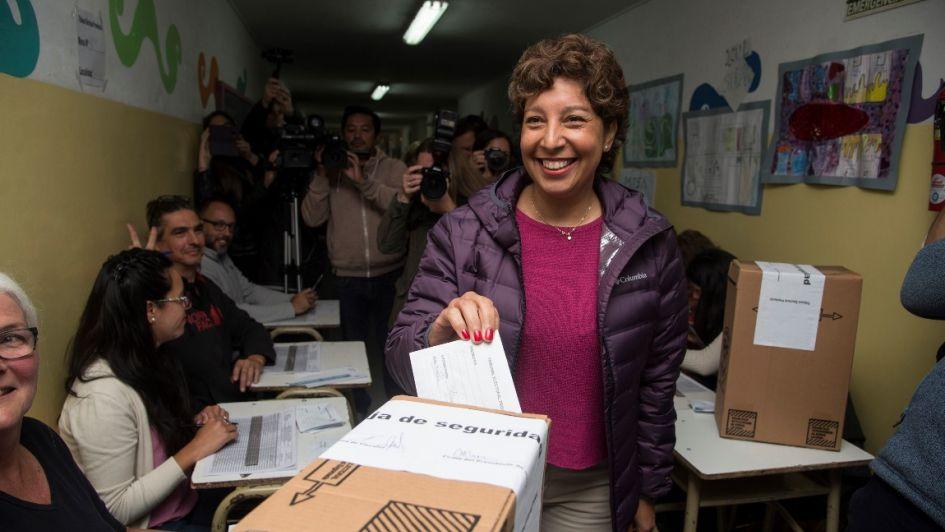 Elecciones 2019: contundente triunfo del oficialismo en Río Negro