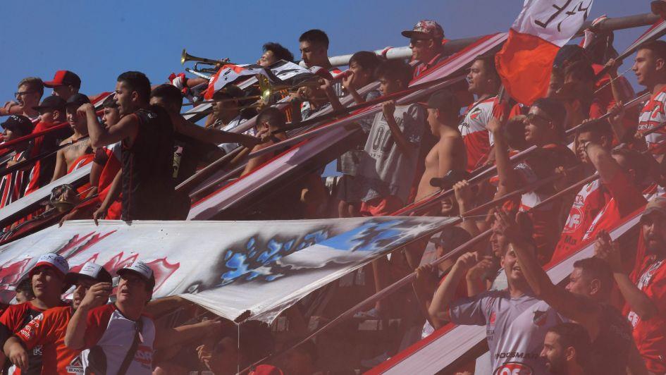 Volver: el Cruzado sueña con la B Nacional