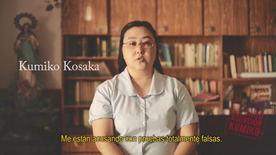 """Caso Próvolo: """"El video es un pataleo propio de cualquier defensa"""""""