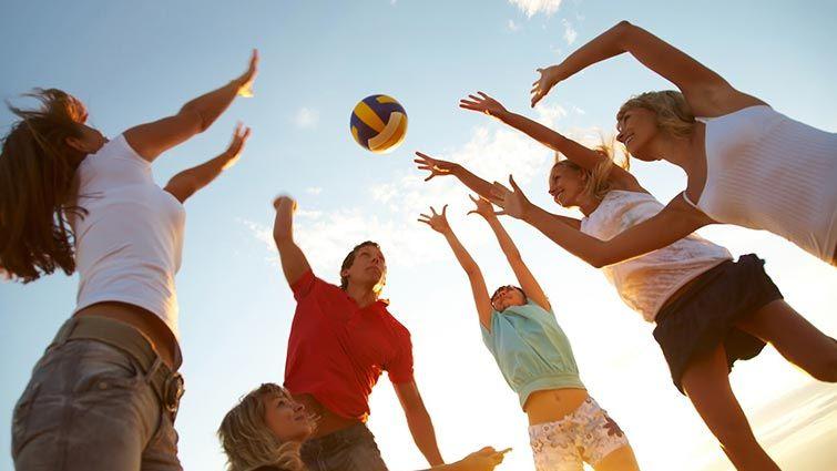 Sólo 1 de cada 5 niños y adolescentes cubren la recomendación de actividad física diaria