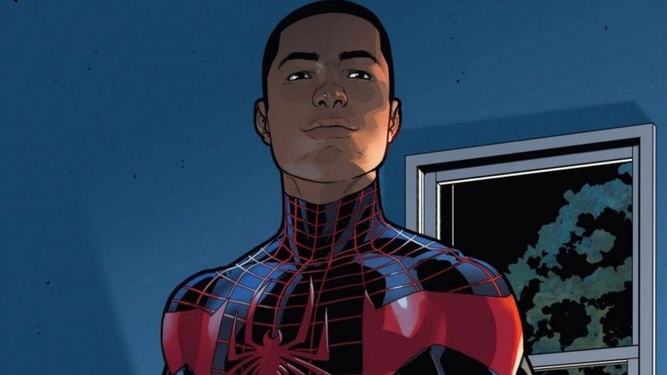 Marvel promete que su próxima fase contará con un superhéroe latino