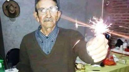 Carlos Contreras había sido denunciado como desaparecido