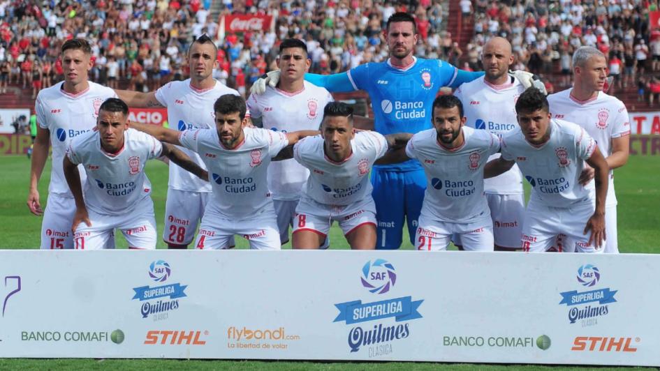 El efecto San Lorenzo: Superliga le quitó seis puntos a Huracán y no podrá sumar jugadores