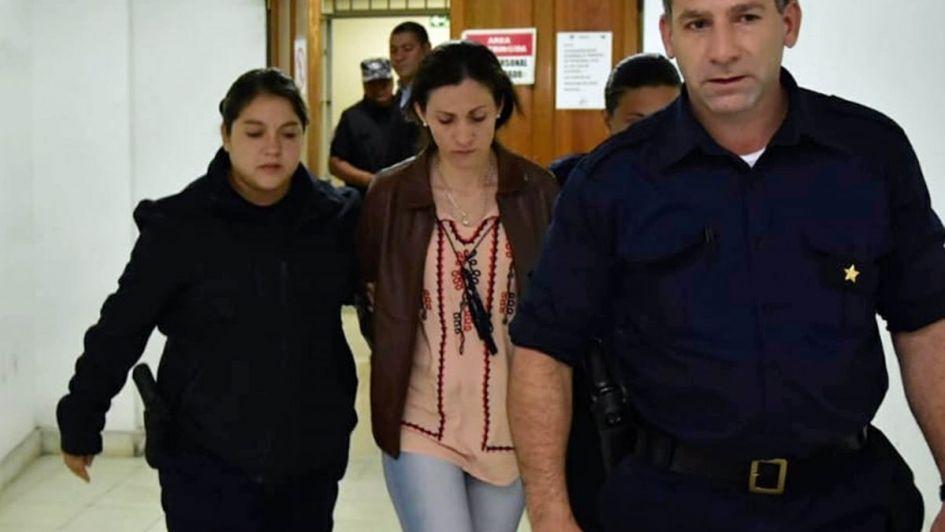 """Carina Di Marco: """"Pido justicia para que mi hija pueda descansar en paz..."""""""