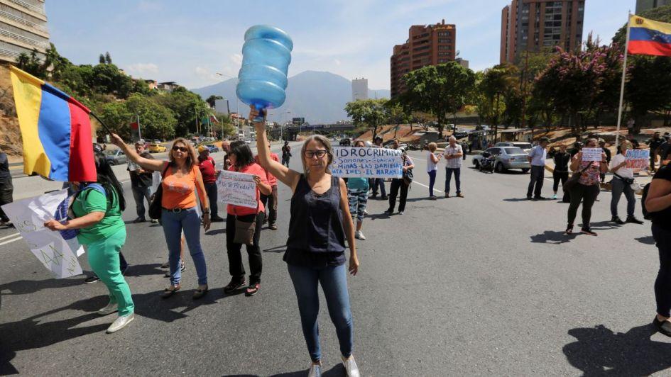 López Obrador se ofrece como mediador en la crisis venezolana