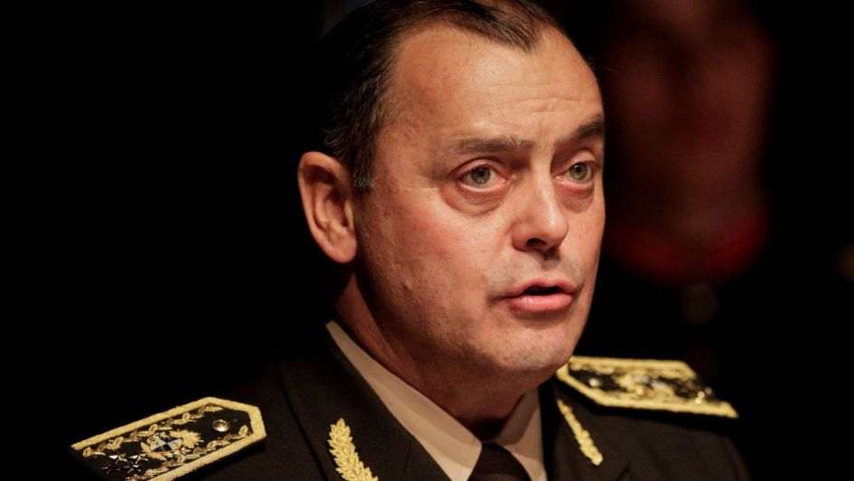 Uruguay: el nuevo jefe del Ejército no reconoció las desapariciones