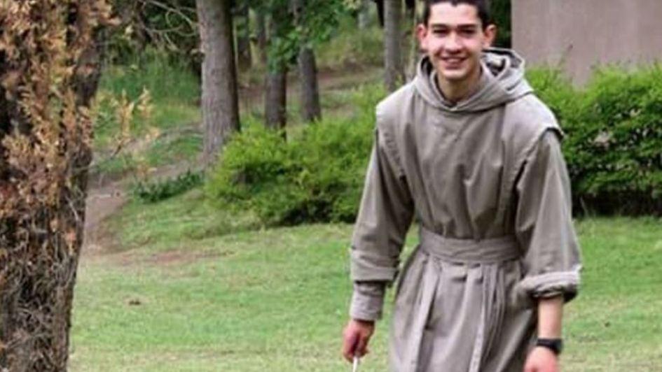 Rompió el silencio el joven que denunció haber sido abusado por monjes del Cristo Orante