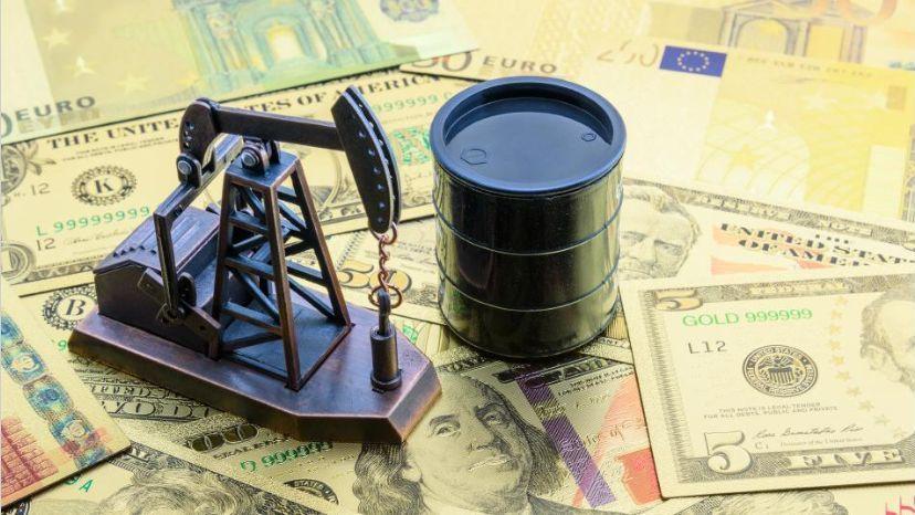 Commodities celebran uno de sus mejores arranques en varias décadas