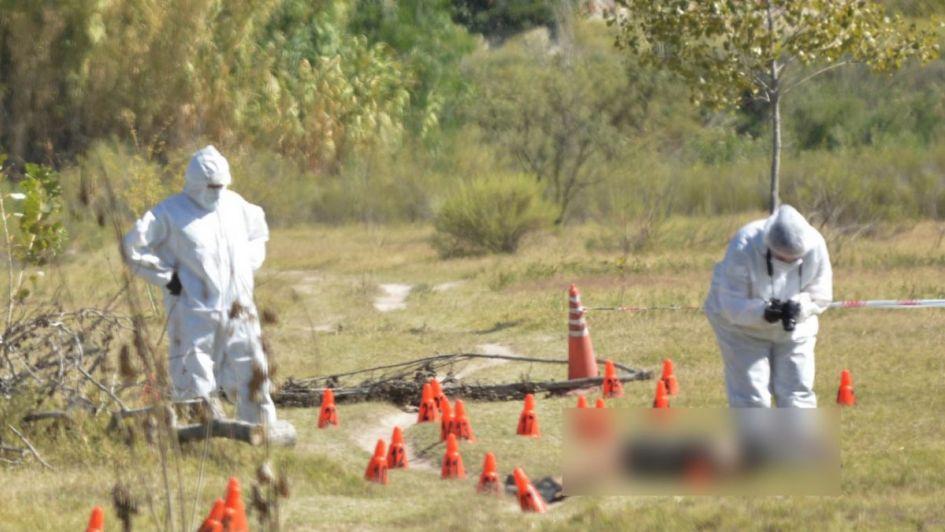 En 14 días se cometieron ocho homicidios en Mendoza