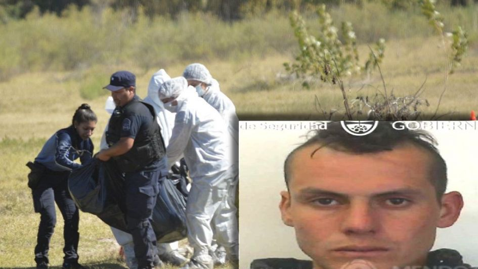 Encontraron el cadáver de un hombre en Guaymallén e investigan por qué lo asesinaron
