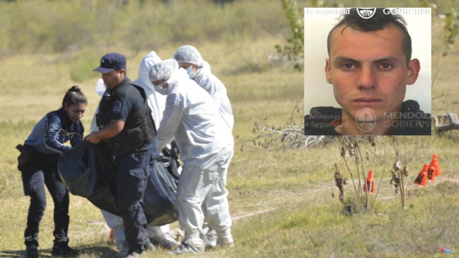 Con decenas de cortes y golpes asesinaron a un fumigador en Guaymallén