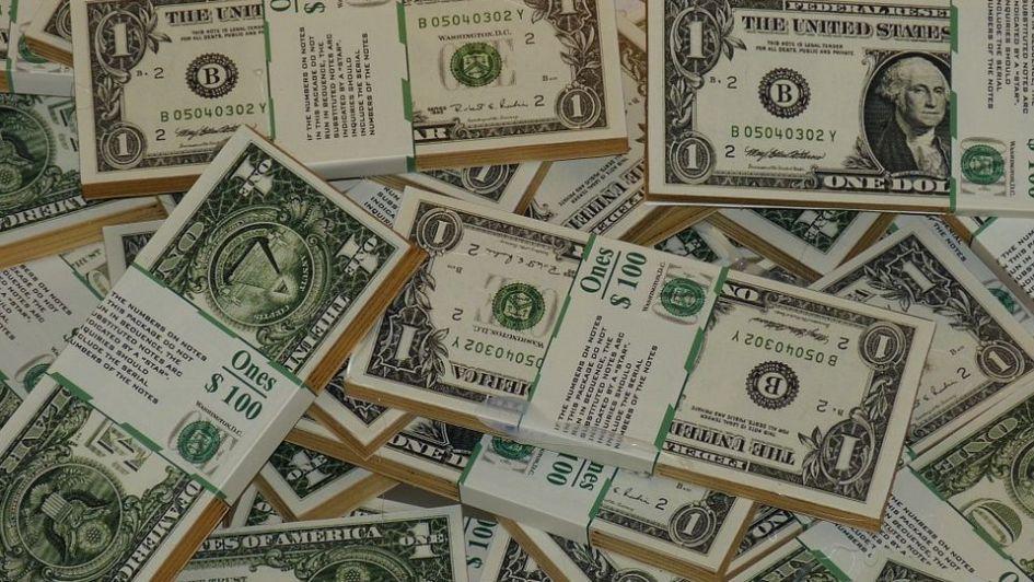 Se mantuvo estable y cerró a $ 43,87 — Dólar hoy