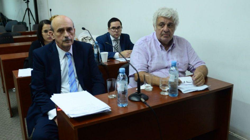 El fiscal Gabriel Pérez Barberá adelantó que pedirá la prisión preventiva de Alberto Samid