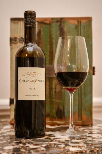 Puntaje perfecto para dos vinos mendocinos