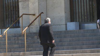 En rebeldía. El fiscal federal Carlos Stornelli no se presentó a indagatoria ante Ramos Padilla.