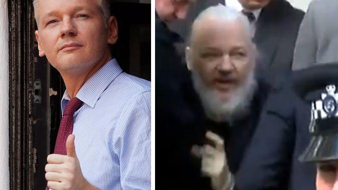 """Correa acusó a Lenín Moreno de """"traidor"""" y """"corrupto"""" por entregar a Assange"""