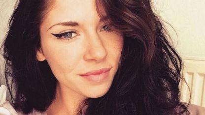 Anna Florence Reed tenía 22 años.