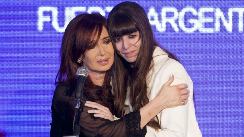 Cristina Kirchner pidió permiso a la Justicia para viajar a Cuba y visitar a su hija