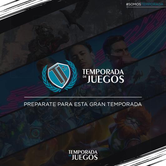 Temporada de Juego lanza su Pre-Temporada: un torneo de preparación para este 2019