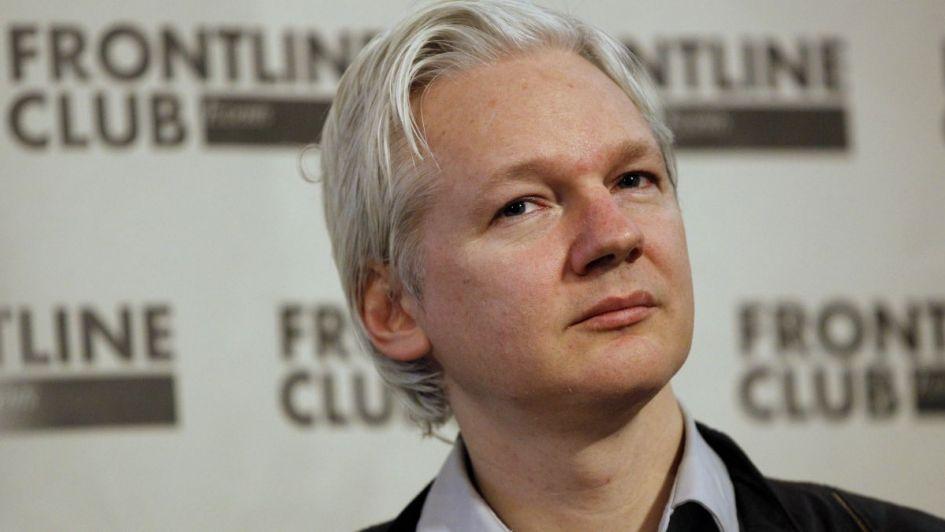 Assange, el ciberactivista que hipotecó su libertad para revelar secretos de Estado