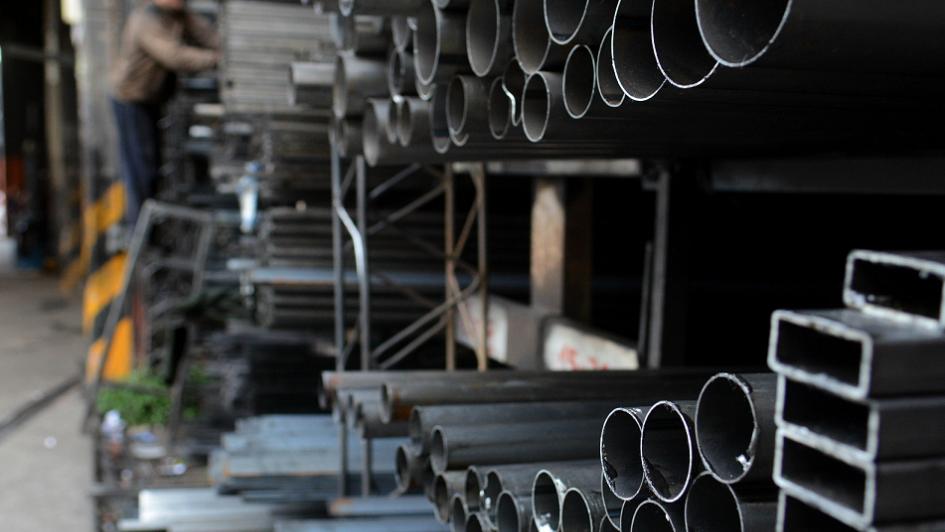 Construcción: desde septiembre subieron 46% los materiales
