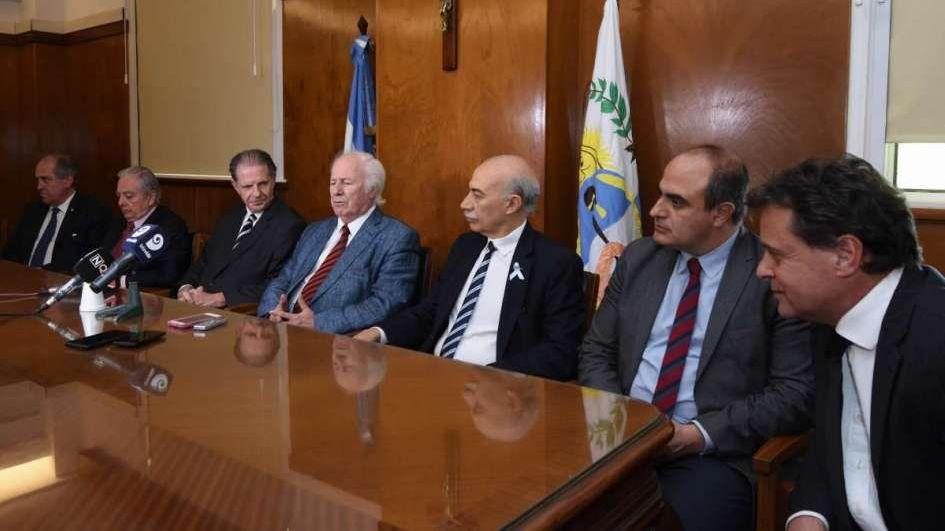 El clima electoral se metió en el inicio del jury al juez Sánchez Rey