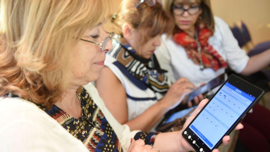 Chau, registro: las escuelas sólo marcarán las  inasistencias por internet