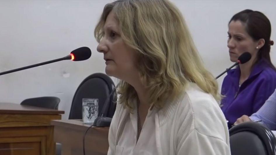 Una maestra mendocina de Flor Di Marco cambió su declaración y denunció amenazas