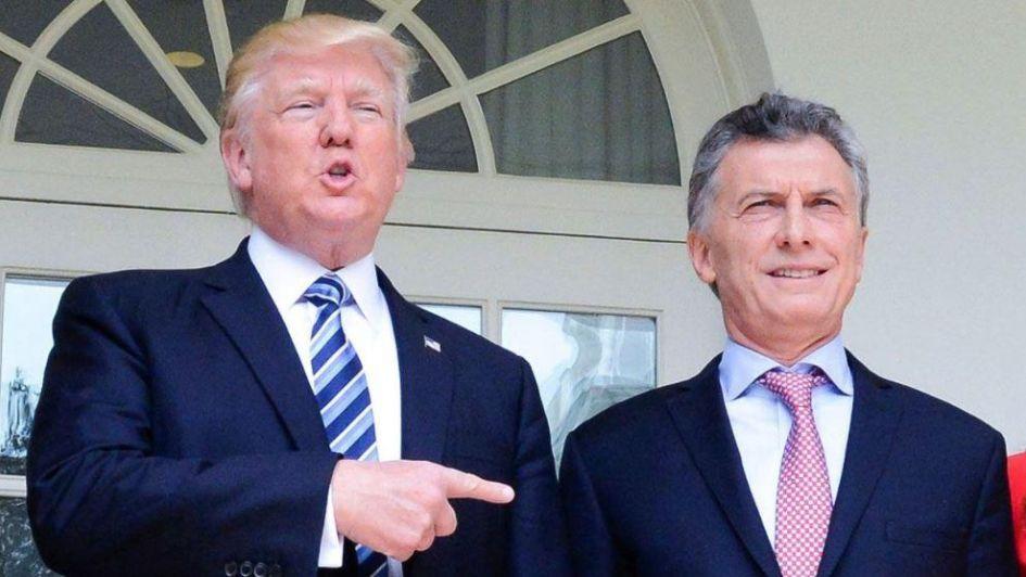 Estados Unidos entregó a Argentina 40.000 folios desclasificados sobre la dictadura