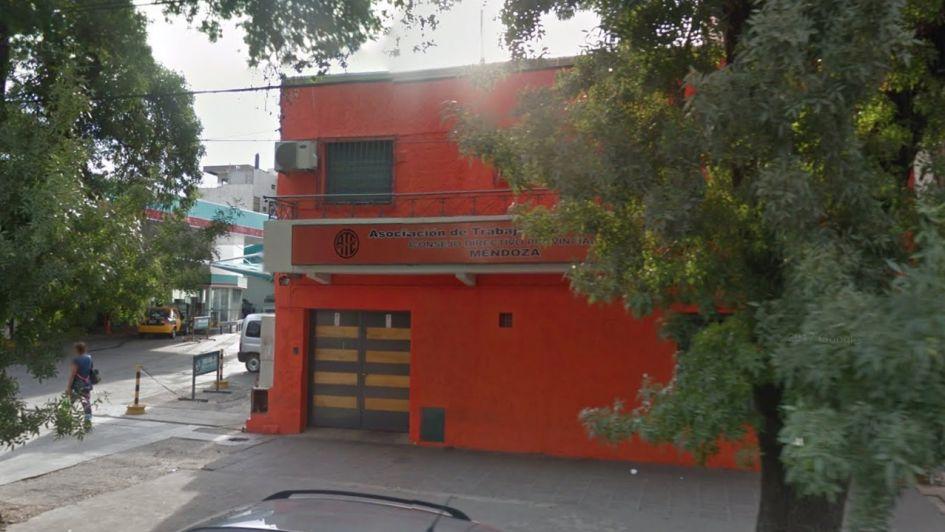Allanaron la sede de ATE de Ciudad en la investigación por presuntas estafas