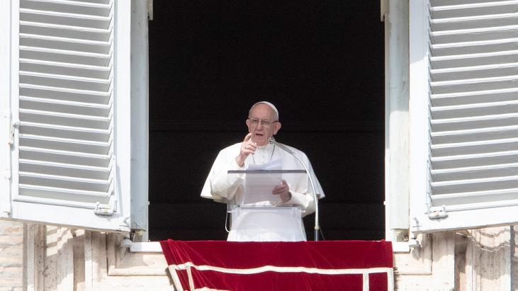 """El Vaticano, Pekín y la """"diplomaciade las flores"""""""