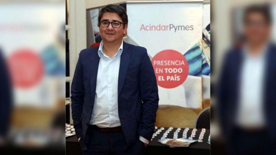 """Pablo Pereyra: """"En 2019 va seguir creciendo el mercado para las SGR"""""""