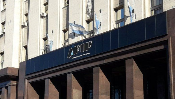 Detectan 400 cuentas no declaradas de argentinos que entraron en el blanqueo
