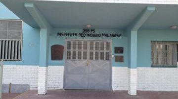 Pelea en Malargüe entre el actual y pasado intendente por terrenos de un colegio