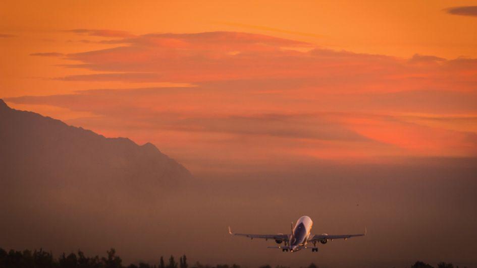 Fotogalería: aficionados y fotógrafos disfrutaron de los aviones en una experiencia única